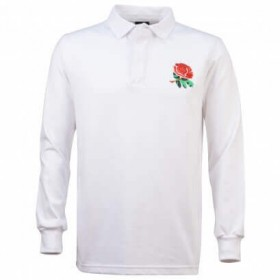 England 1980 Rugby Trikot
